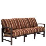 cushion patio sofa